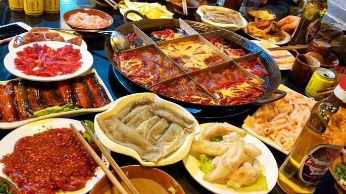 美食|旅行必尝的国内特色美食