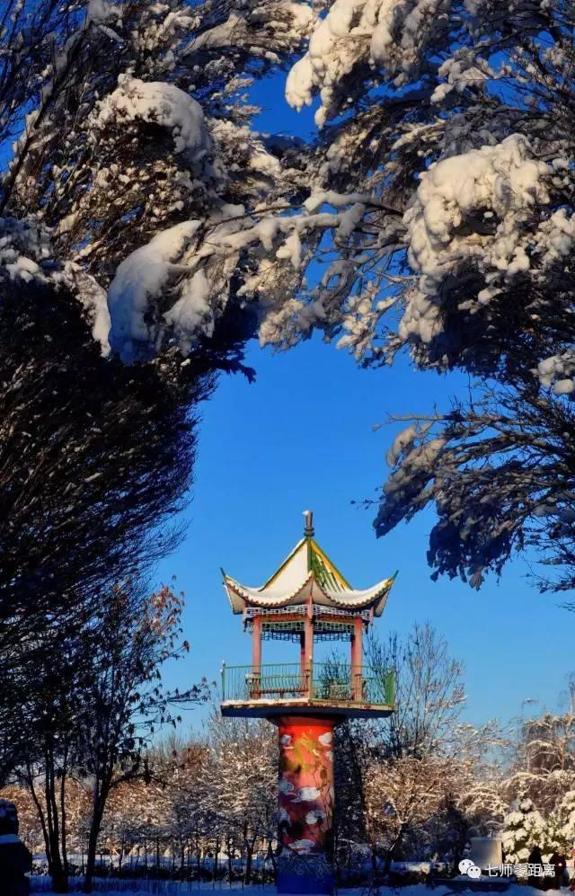 新疆发布十大旅游精品线路和九大代表景观,奎屯市入选!