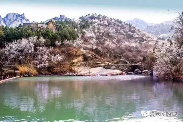 曾让多位帝王流连忘返 北京后花园风景旅游区