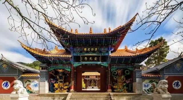 云寂禅寺座落在永寿县甘井镇北五星村,历史上云寂寺曾经是全国名刹之