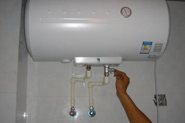 自己动手安装电热水器,省钱不求人!