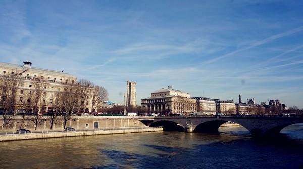 爱在巴黎三月天~~持续更新中